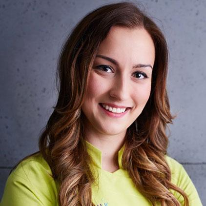 Katarzyna Mateja - Stawowy