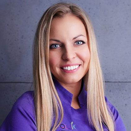 Katarzyna Jaroń - Gąsiorek