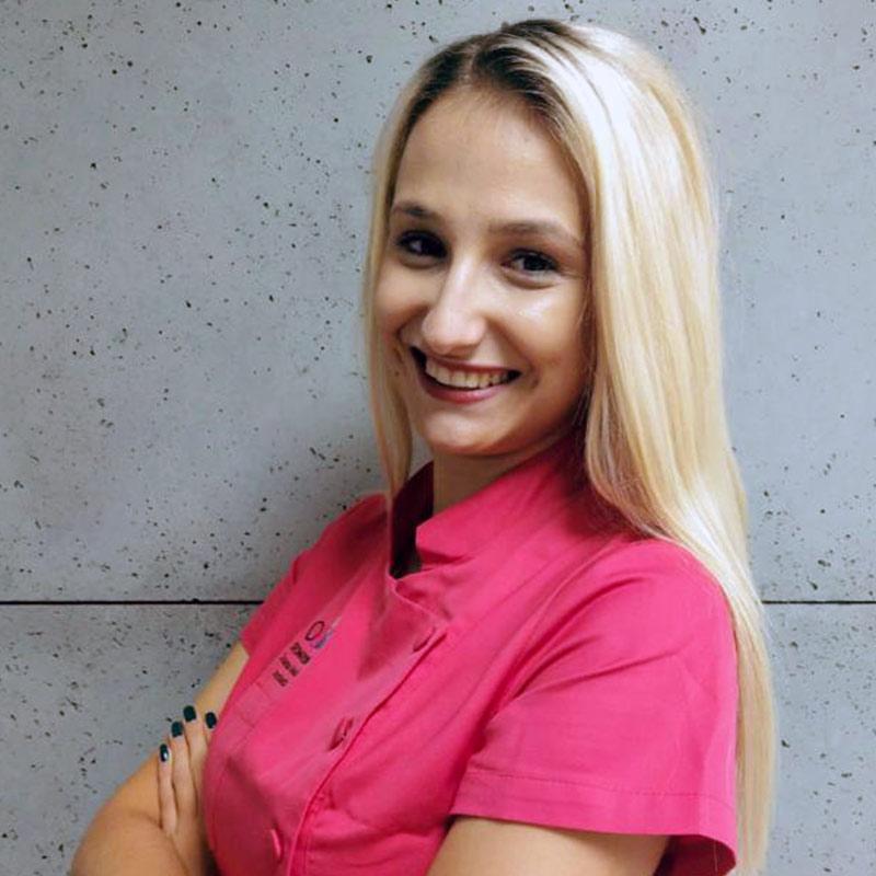 Joanna Gwizdoń